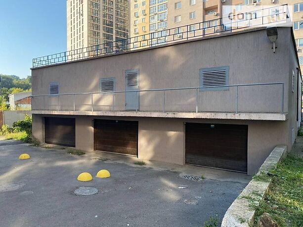 Бокс в гаражном комплексе под легковое авто в Днепре, площадь 17 кв.м. фото 1