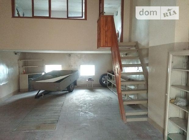 Бокс в гаражном комплексе универсальный в Харькове, площадь 105 кв.м. фото 1