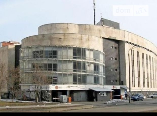 Бокс в гаражном комплексе под легковое авто в Киеве, площадь 21 кв.м. фото 1