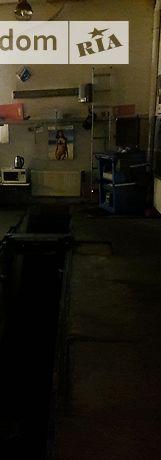 Бокс в гаражном комплексе универсальный в Киеве, площадь 160 кв.м. фото 1