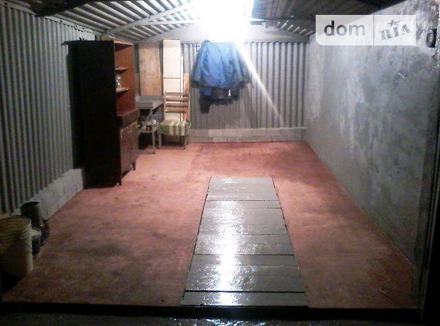 Бокс в гаражном комплексе под легковое авто в Киеве, площадь 30.6 кв.м. фото 2