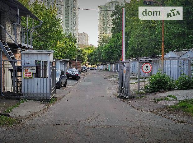 Долгосрочная аренда бокса в гаражном комплексе, Киев, р‑н.Соломенский, ст.м.Вокзальная