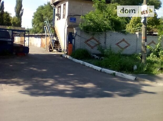 Бокс в гаражном комплексе под легковое авто в Киеве, площадь 14 кв.м. фото 1