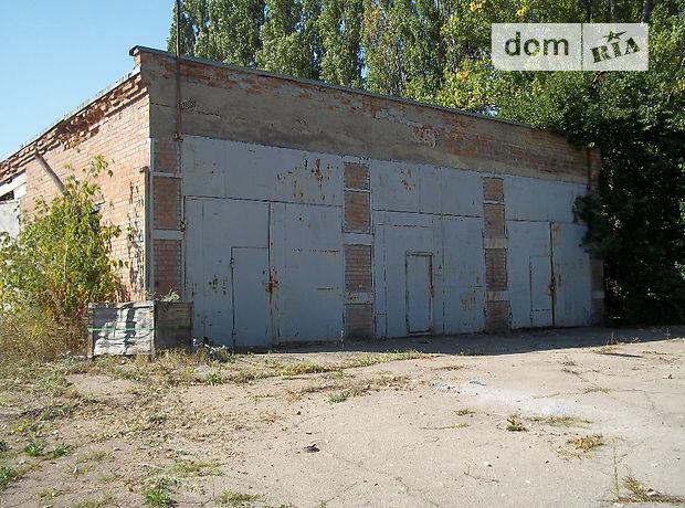 Бокс в гаражном комплексе под легковое авто в Кировограде, площадь 72 кв.м. фото 1