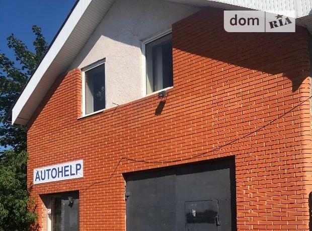 Бокс в гаражном комплексе под легковое авто в Кропивницком, площадь 70 кв.м. фото 1