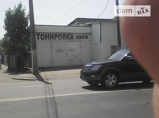 Бокс в гаражном комплексе под легковое авто в Одессе, площадь 40 кв.м. фото 2