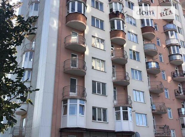Бокс в гаражном комплексе под легковое авто в Тернополе, площадь 20 кв.м. фото 2