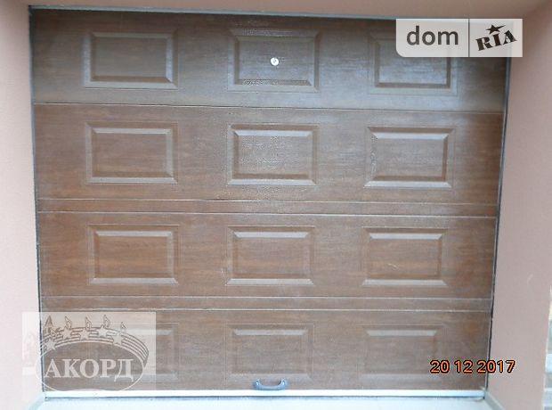 Бокс в гаражном комплексе под легковое авто в Ужгороде, площадь 23 кв.м. фото 1
