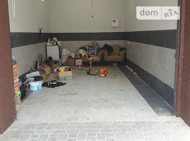 Бокс в гаражном комплексе под бус в Виннице, площадь 18.2 кв.м. фото 1