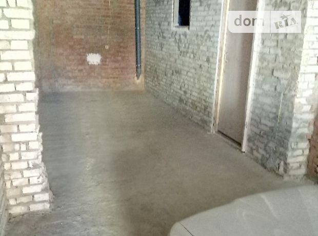 Бокс в гаражном комплексе под легковое авто в Виннице, площадь 33 кв.м. фото 1