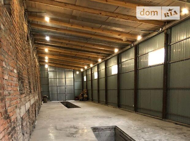 Бокс в гаражном комплексе под бус в Виннице, площадь 140 кв.м. фото 1