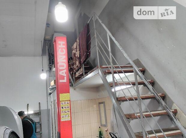 Бокс в гаражном комплексе под бус в Виннице, площадь 180 кв.м. фото 1