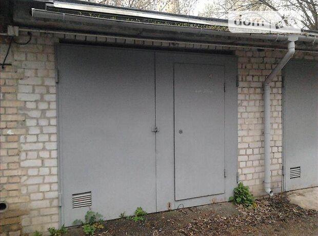 Бокс в гаражном комплексе под бус в Виннице, площадь 25 кв.м. фото 1