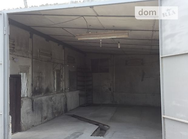 Бокс в гаражном комплексе под бус в Виннице, площадь 75 кв.м. фото 1