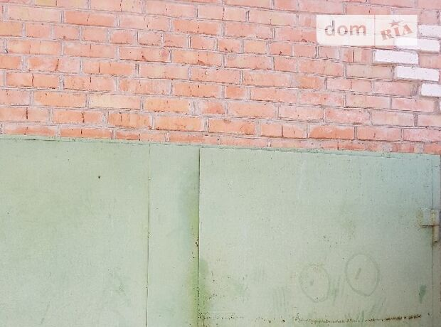 Бокс в гаражном комплексе под легковое авто в Виннице, площадь 20 кв.м. фото 1