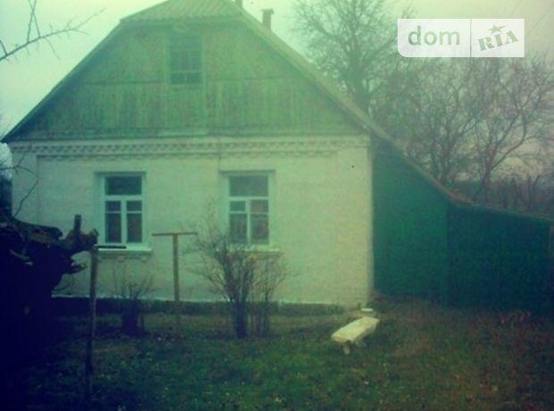 одноэтажная часть дома, 10 кв. м, шлакобетон. Сдается помесячно в село Микуличи, Киевская обл. фото 1