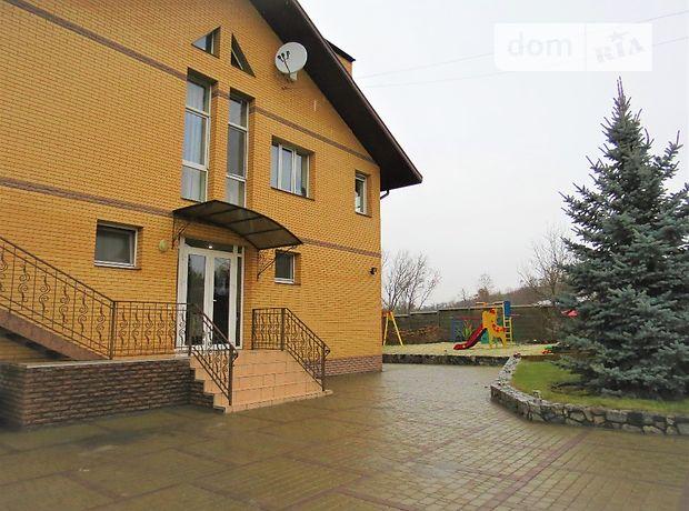 одноэтажная часть дома, 34 кв. м, кирпич. Сдается помесячно в Харькове, в районе Флоринка фото 1