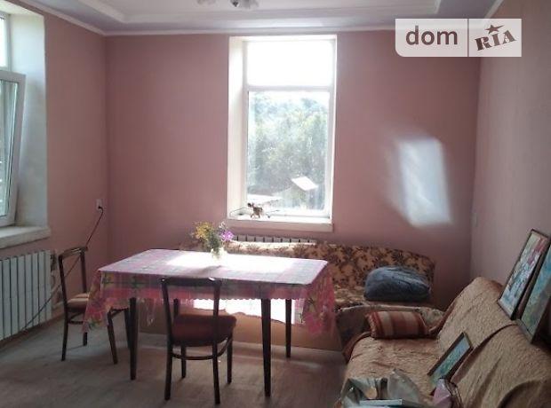 одноэтажная часть дома, 80 кв. м, пеноблок. Сдается помесячно в Харькове, в районе Лысая Гора фото 1