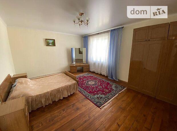 трехэтажная часть дома, 90 кв. м, кирпич. Сдается помесячно в Хмельницком, в районе Лезневое фото 1