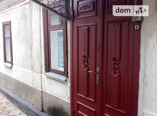 одноэтажная часть дома, 40 кв. м, кирпич. Сдается помесячно в Житомире, в районе Промавтоматика фото 1
