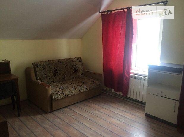 двухэтажная часть дома, 200 кв. м, кирпич. Сдается помесячно в Киеве, в районе Голосеевский фото 1