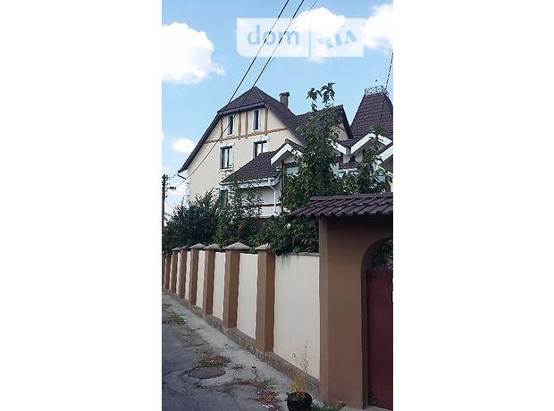 Долгосрочная аренда части дома, 360м², Киев, р‑н.Голосеевский, Ягодная