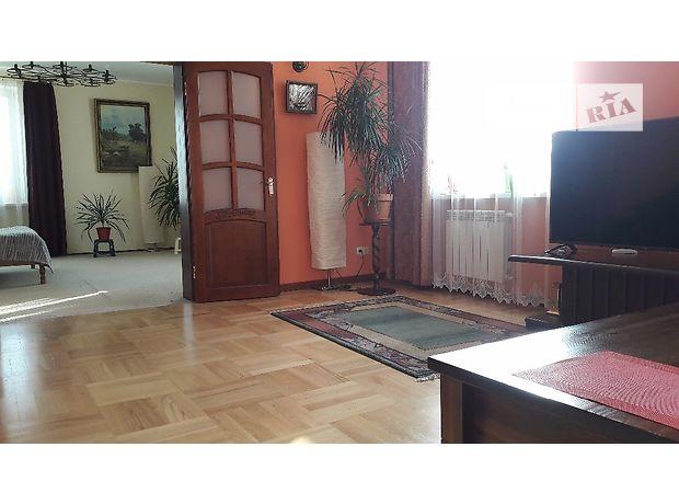 Долгосрочная аренда части дома, 120м², Киев, р‑н.Голосеевский, Ягодная
