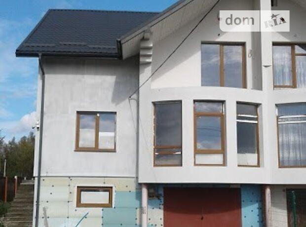 одноэтажная часть дома, 300 кв. м, пеноблок. Сдается помесячно в Львове, в районе Рясное фото 1