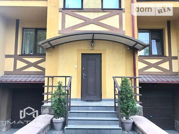 трехэтажная часть дома, 320 кв. м, кирпич. Сдается помесячно в Львове, в районе Сыховский фото 1