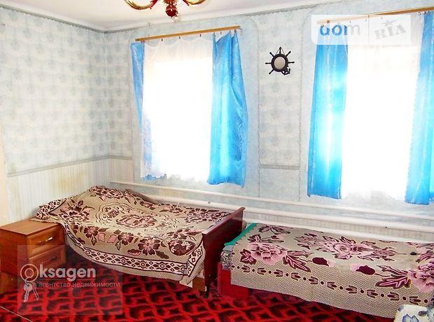 одноэтажная часть дома, 47 кв. м, кирпич. Сдается помесячно в Николаеве, в районе Заводской фото 1