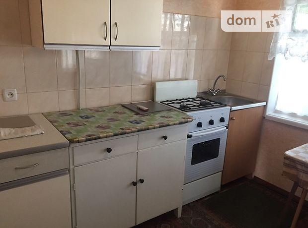 Долгосрочная аренда части дома, 34м², Одесса, р‑н.Таирова, Долгая улицаБабушкина