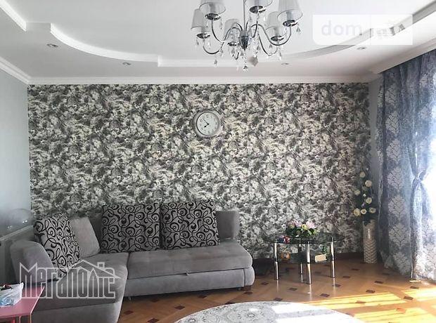 двухэтажная часть дома, 150 кв. м, кирпич. Сдается помесячно в село Гаи Гречинские, Тернопольская обл. фото 1