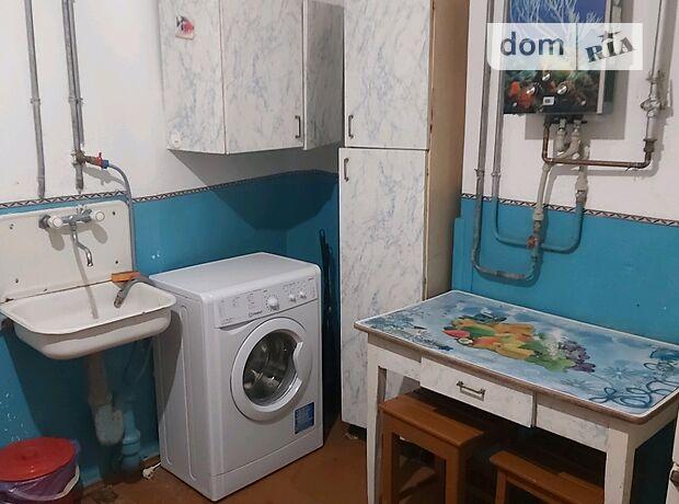 одноэтажная часть дома, 60 кв. м, кирпич. Сдается помесячно в Тернополе, в районе Центр фото 1