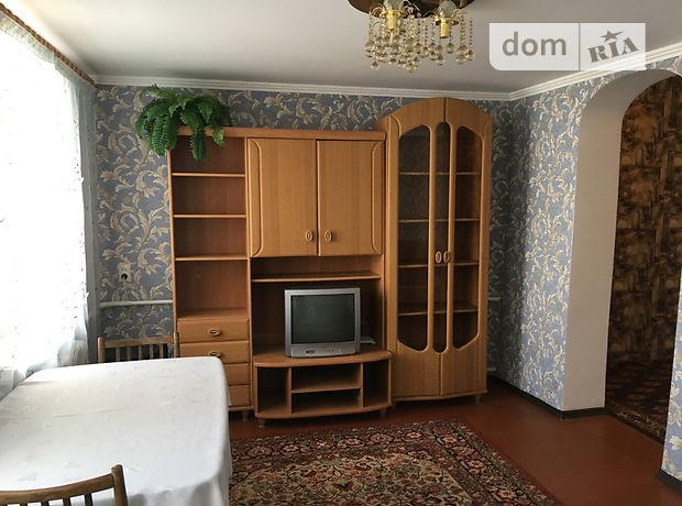 Долгосрочная аренда части дома, 46м², Винница, р‑н.Ближнее замостье, Шмидта улица