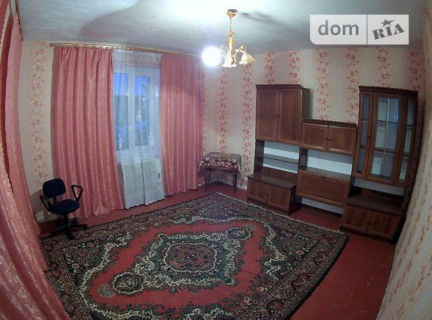 Долгосрочная аренда части дома, 60м², Винница, р‑н.Сабаров, Заньковецкой улица