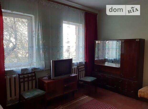одноэтажная часть дома, 50 кв. м, кирпич. Сдается помесячно в Виннице, в районе Старый город фото 1