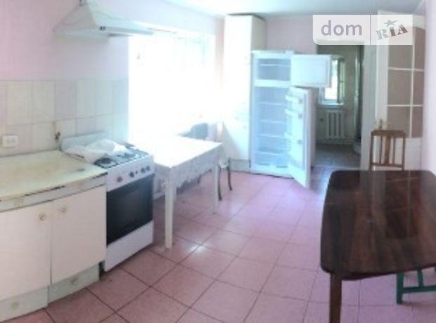 Долгосрочная аренда части дома, 35м², Винница, р‑н.Старый город, Площадь Школьная
