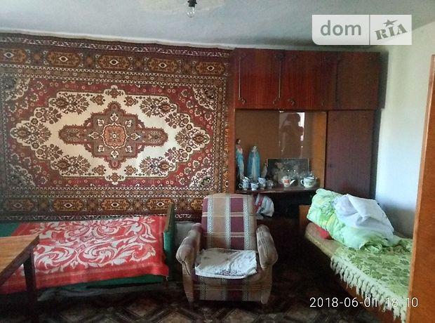 Долгосрочная аренда части дома, 32м², Винница, р‑н.Тяжилов, Луговая улица
