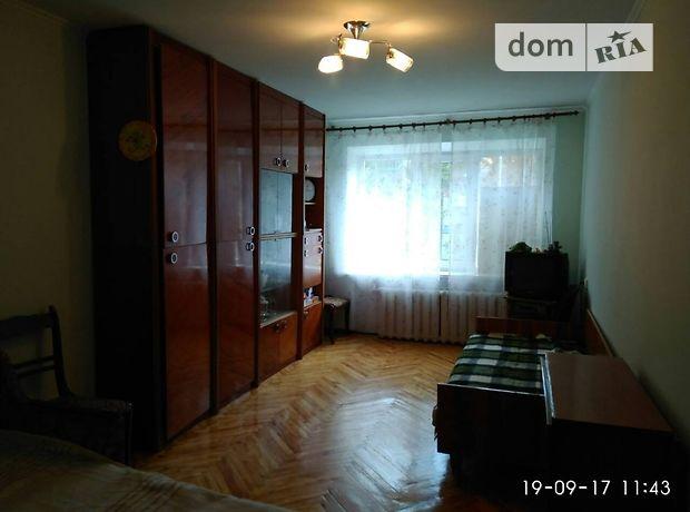 Долгосрочная аренда части дома, 42м², Винница, р‑н.Тяжилов, Ватутина-Савченка