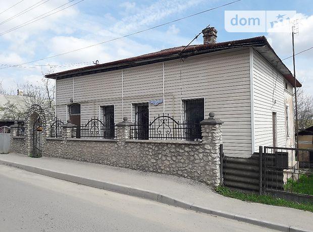 Долгосрочная аренда части дома, 45м², Тернопольская, Збараж, р‑н.Збараж