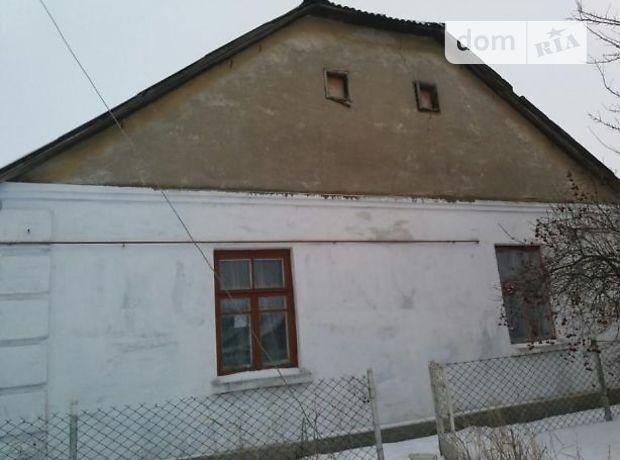 Долгосрочная аренда части дома, 28м², Ровенская, Здолбунов, c.Здовбица, Зацерківя