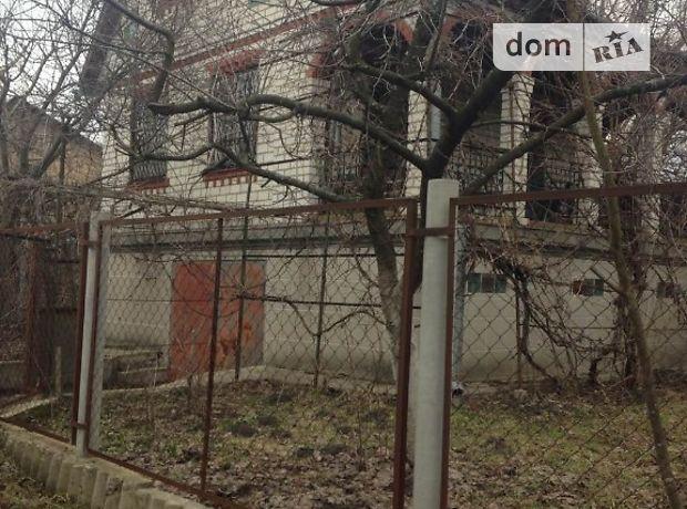 двухэтажная дача у реки c мансардным этажом, 105 кв. м, кирпич. Сдается помесячно в село Ярославка, Черниговская обл. фото 1