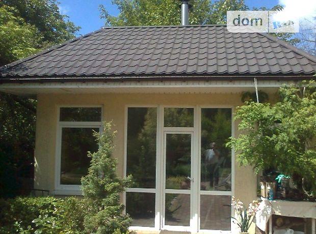 Долгосрочная аренда дачи, 34м², Киевская, Борисполь, c.Вишенки, Гоголя