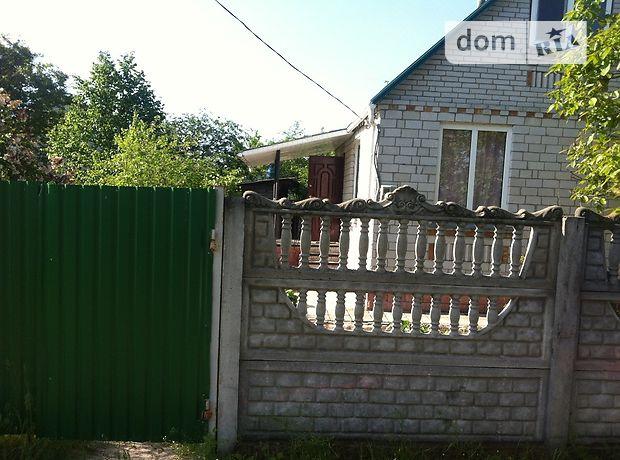 Долгосрочная аренда дачи, 87м², Киевская, Бровары, c.Рожни, СТ Трудовик, дом 1