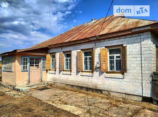 одноэтажная дача, 45 кв. м, кирпич силикатный. Сдается помесячно в село Хацьки, Черкасская обл. фото 1