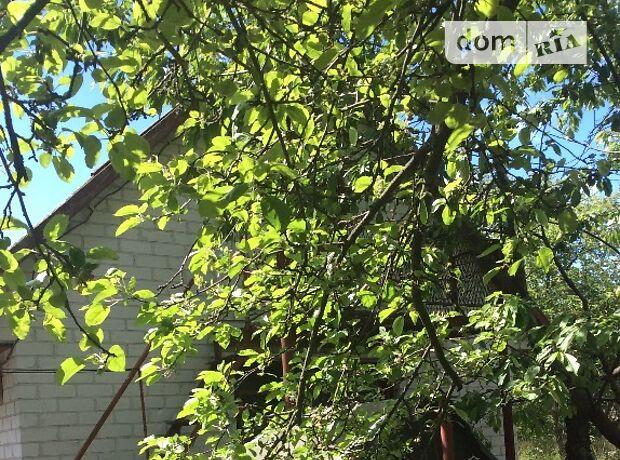 одноповерхова дача біля річки, 75 кв. м, цегла. Здається помісячно в Черкасах фото 1