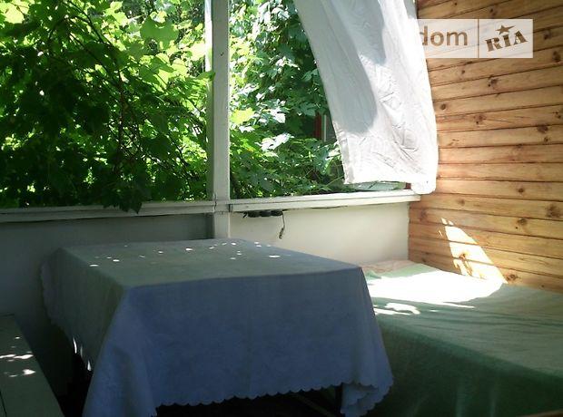 Долгосрочная аренда дачи, 50м², Киев, р‑н.Деснянский, 1-я линия улица