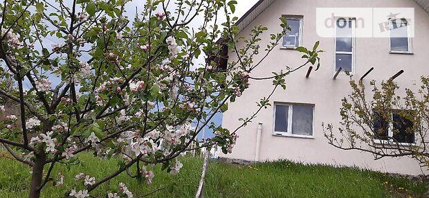 однопроверхова дача біля озера, 80 кв. м, цегла. Здається помісячно в Києві, в селі Рославичі фото 1