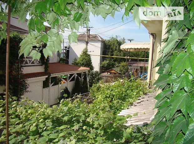 двухэтажная дача, 75 кв. м, кирпич. Сдается помесячно в село Совиньон, Одесская обл. фото 1