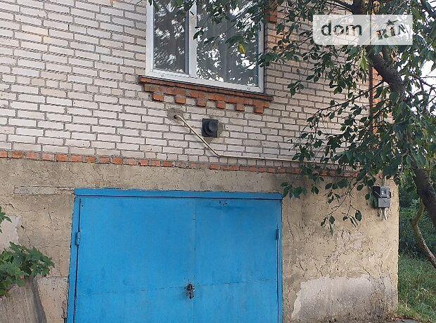 одноповерхова дача, 30 кв. м, цегла. Здається помісячно в село Пирогово, Вінницька обл. фото 1